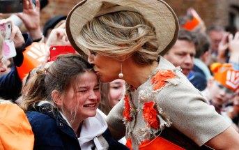 День короля Нидерландов — программа и даты