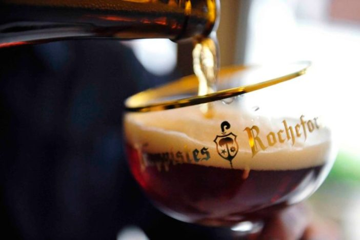 Бельгийское монастырское пиво: трапписте