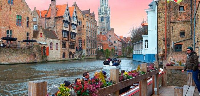 10 идей, куда можно съездить из Брюсселя на один день