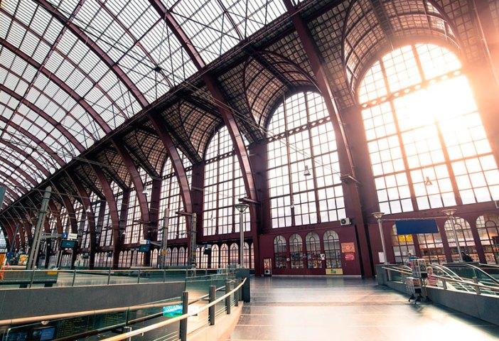 Куда можно съездить из Брюсселя: Антверпен