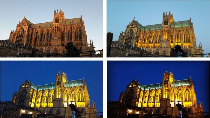 cathédrale Metz