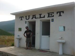 Les Tualets des balkans :)