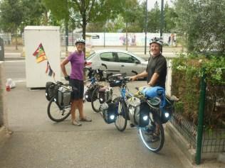 Emménagement à Toulouse, nos premiers invités !!