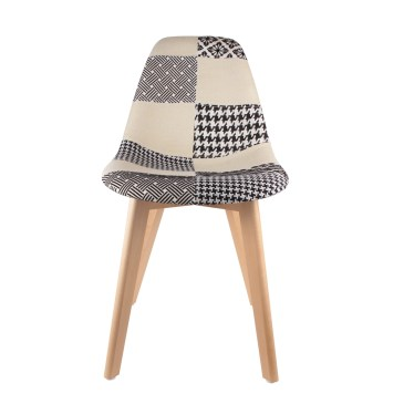 chaise-scandinave-patchwork-nb-face