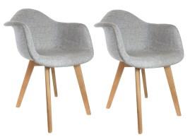 fauteuil-scandinave-gris