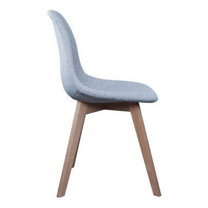 Chaise-tissus-gris-cote