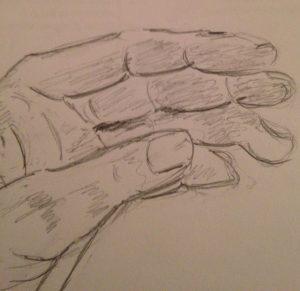 Comment tenir son crayon quand on débute le dessin ?