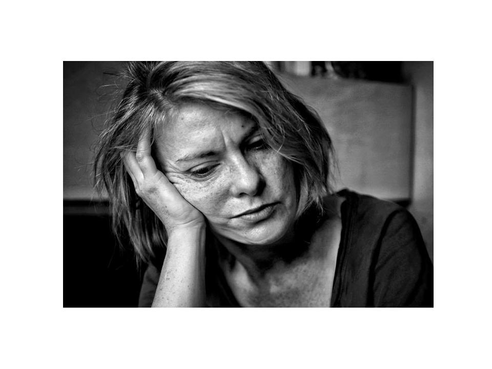 Photographie autoportrait Réaliste noir et blanc par Anna Yurienen Gallego