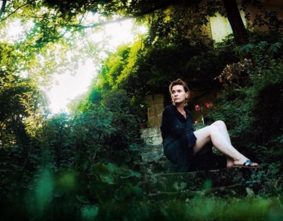 portrait anglais, photographie de Anna Yurienen Gallego artiste photographe