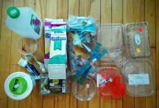 Juillet sans plastique 2015