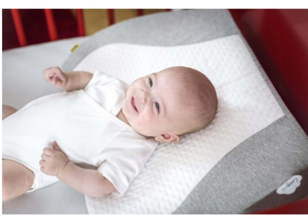 Gối chống trào ngược Babymoov - trẻ sơ sinh & trẻ nhỏ (Pháp)