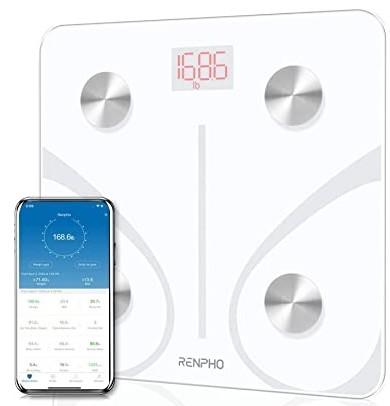 Cân sức khoẻ Renpho kỹ thuật số phân tích cơ thể Bluetooth