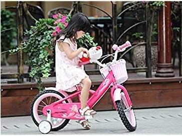 """Xe đạp trẻ em Royalbaby England kích thước 12 """" 2.5 - 4.5 tuổi"""