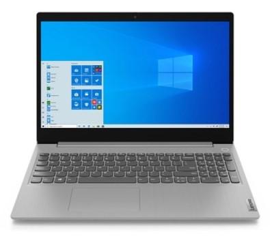 "Laptop Lenovo IdeaPad i3 RAM 4GB SSD 256GB 15.6"" full HD"