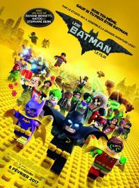 [Critique] de Lego Batman, Le Film: le spin-off de La ...