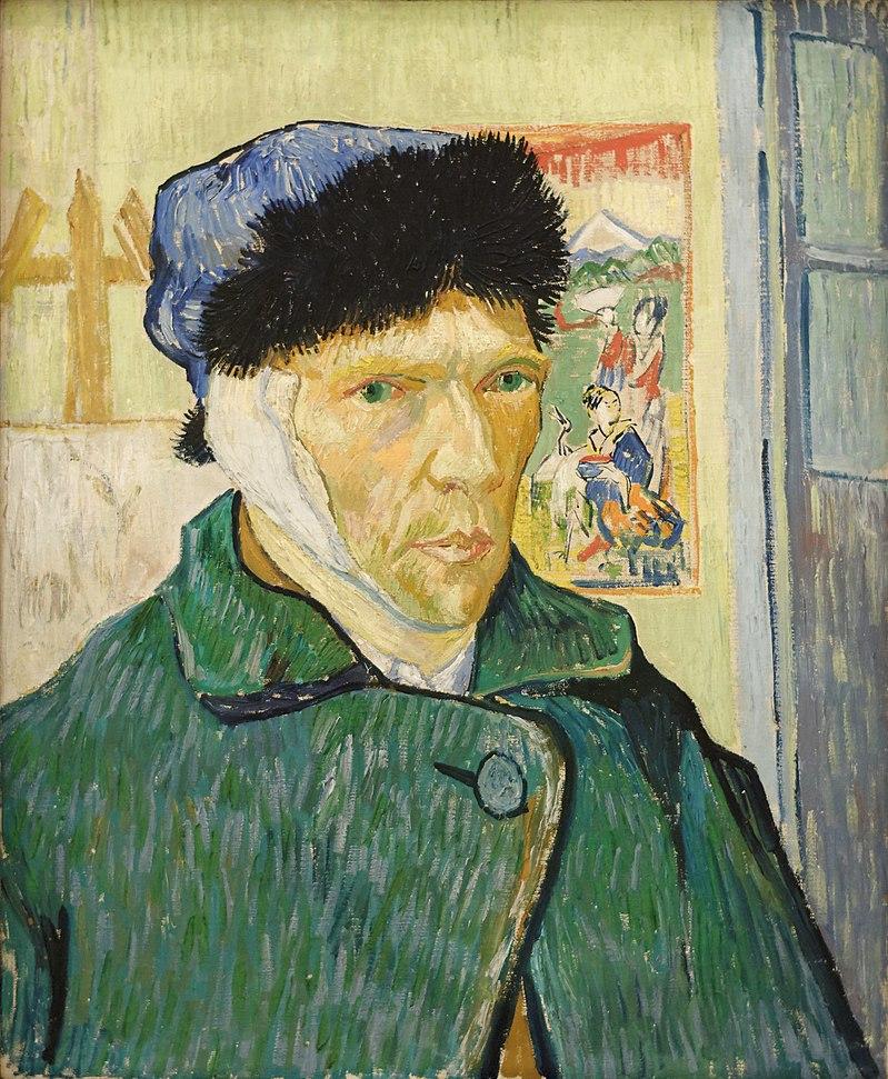 Comment Est Mort Van Gogh : comment, Circonstances, Peintre, Dévoilées, Même, Ultime, Tableau, Toutelaculture
