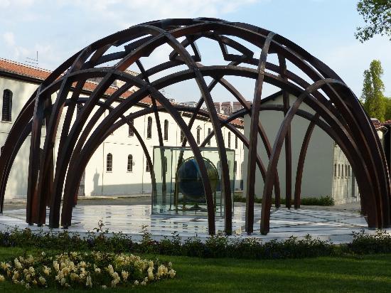 Musée de l'histoire /la science /des technologies de l'islam