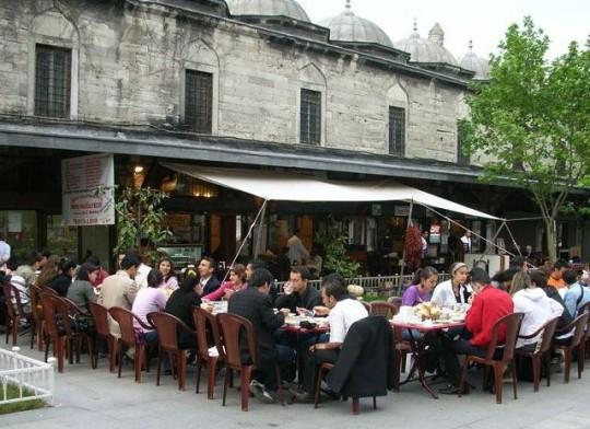 Cuisine Turque Traditionelle Toute La Turquie