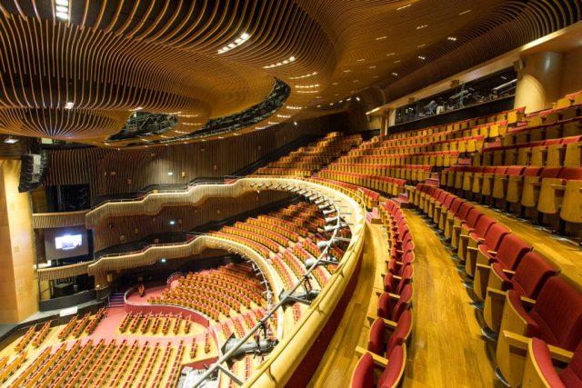 Zorlu Center Istanbul: Un chef d'œuvre de modernité