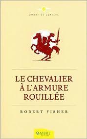 Le livre Le chevalier à l'armure rouillée, de Robert Fisher est un compte très impactant