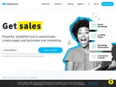 GetResponse | Email Marketing tools