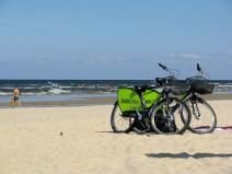 Baltic sea, Jurmala