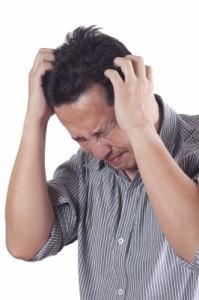 problème d'éjaculation