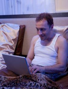 masturbation-impuissance-pornographie