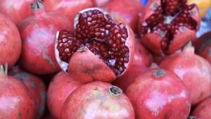 Pomegranate vs. Placebo for Prostate Cancer