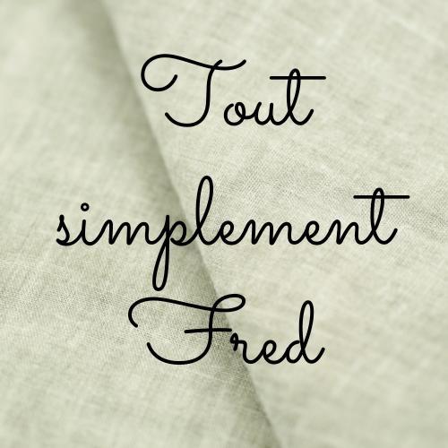 Tout simplement Fred, accessoires et sacs en tissu