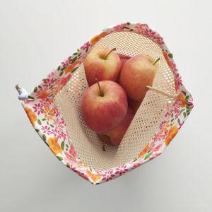 Emballages - Sacs à Vrac - Multi-Fleurs