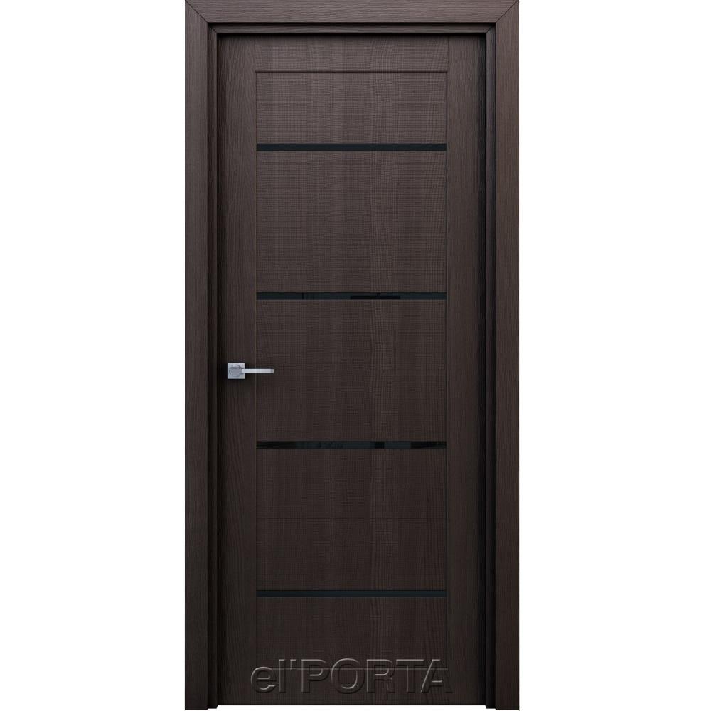 Двери. 3D EcoPlus (экошпон)