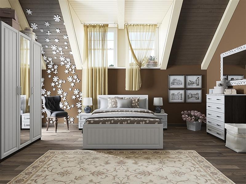 Мебель. Спальни