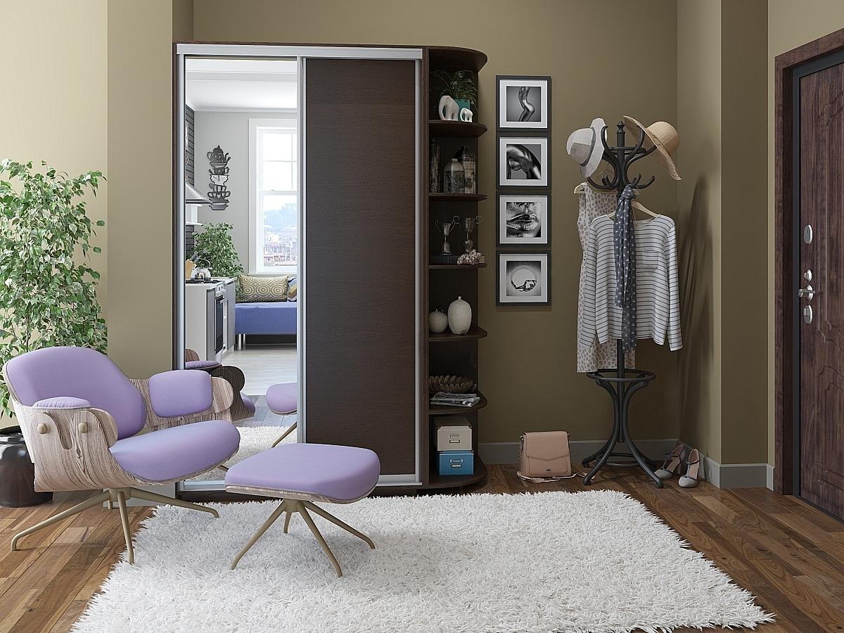 Мебель. Шкафы-купе