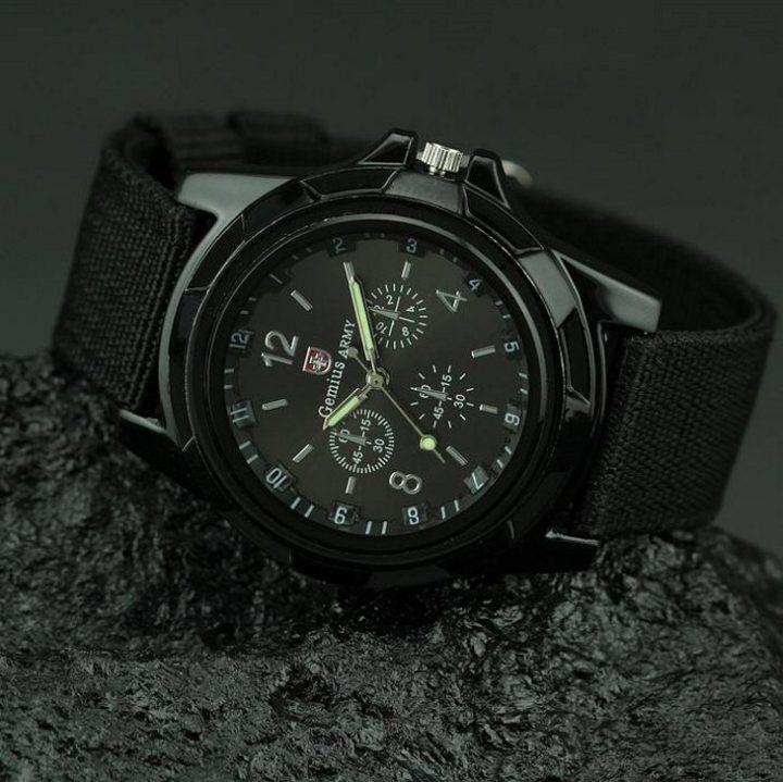 Армейские часы swiss army с подарком для