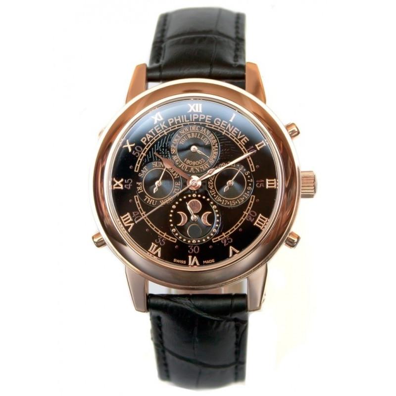 1a1c96e8 Часы Patek Philippe Sky Moon Tourbillon: купить, цена, отзывы, обзор