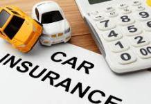 Tarif asuransi mobil