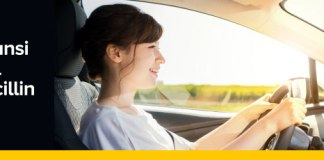 asuransi mobil all risk terbaik