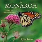 The Monarch book cover