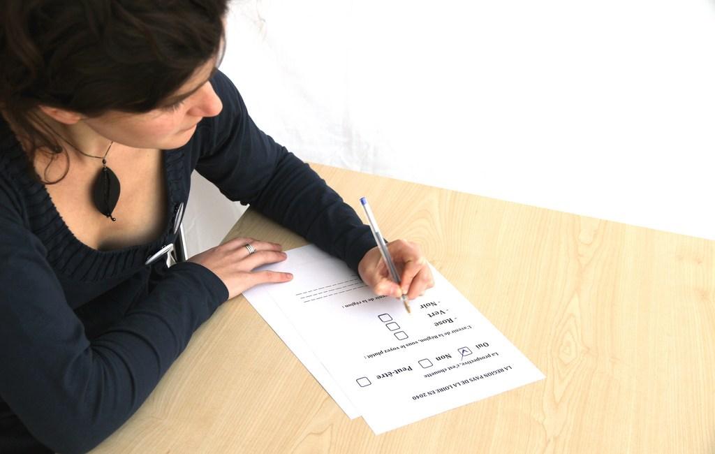 Undlad ikke at teste dit spørgeskema, inden du sender det ud til respondenter.