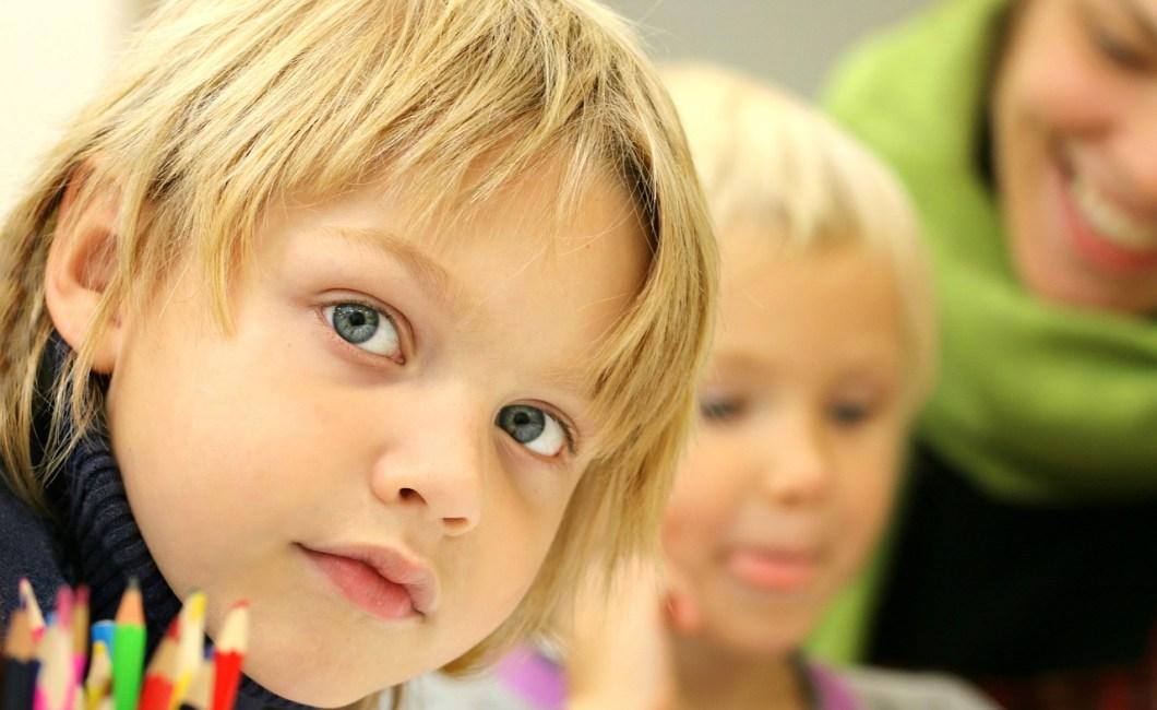 Børn kan bidrage til alle faser i et innovationsforløb.