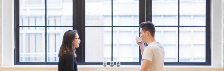 Lad være med at stille de direkte spørgsmål først, når du interviewer.