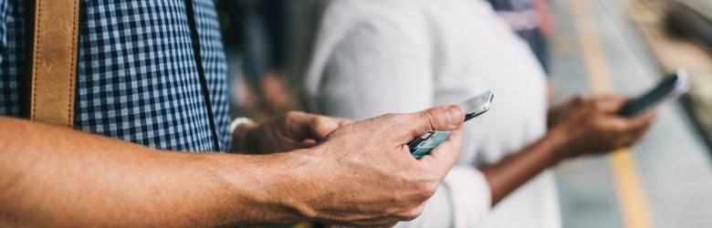 Digitale metoder til brugerindsigt omfatter mobiletnografi.