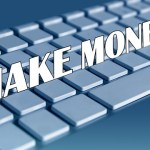 How can you make quick money online?