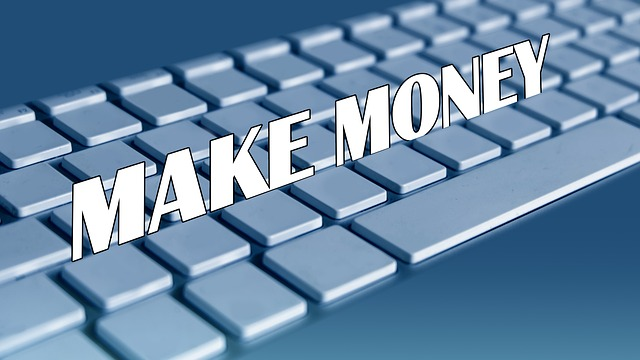 make quick money online photo