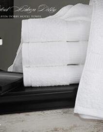 Beleeza Dobby Towel