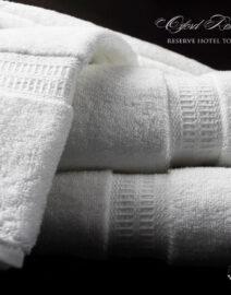 Reserve towel
