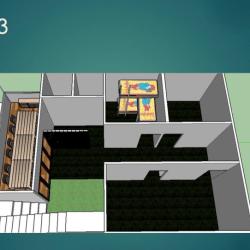 Rencana Desain Ikadam Tower12