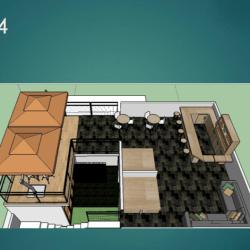 Rencana Desain Ikadam Tower16