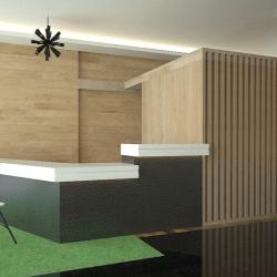 Rencana Desain Ikadam Tower2